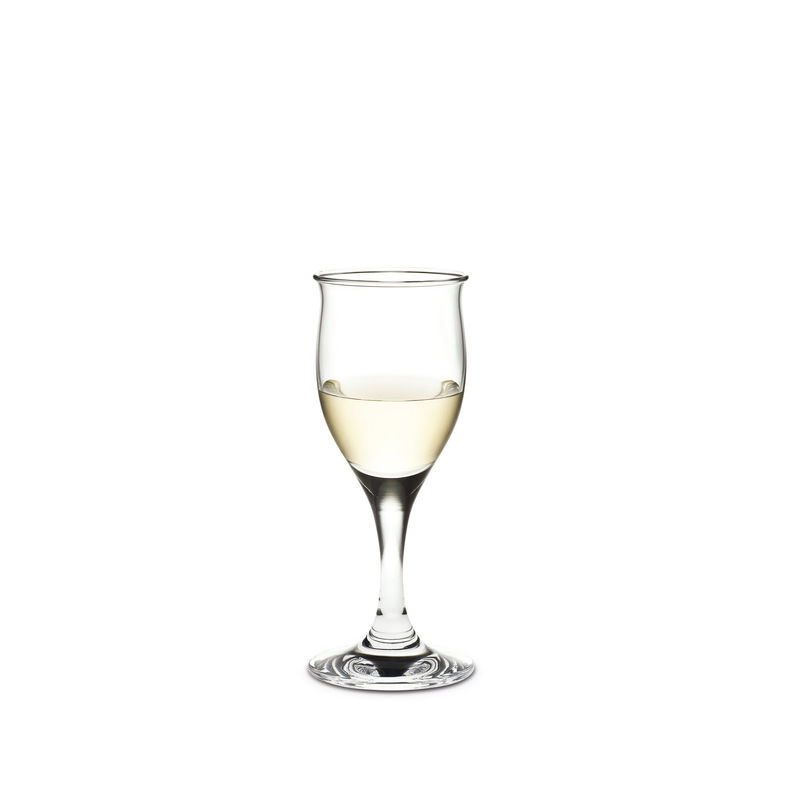 Holmegaard - Idéelle - kieliszek do białego wina - pojemność: 0,19 l