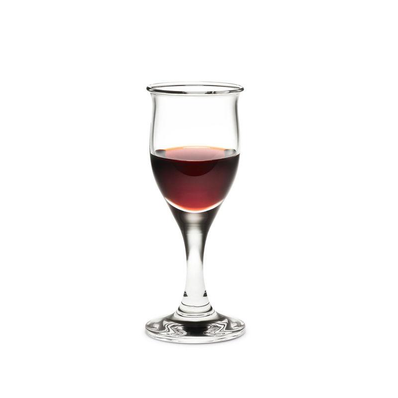 Holmegaard - Idéelle - kieliszek do sherry - pojemność: 0,14 l