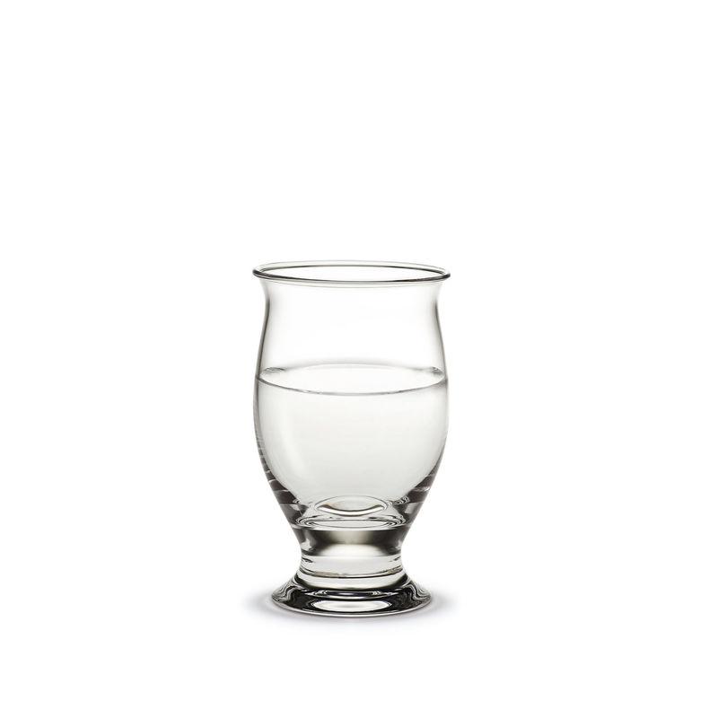 Holmegaard - Idéelle - szklanka - pojemność: 0,19 l