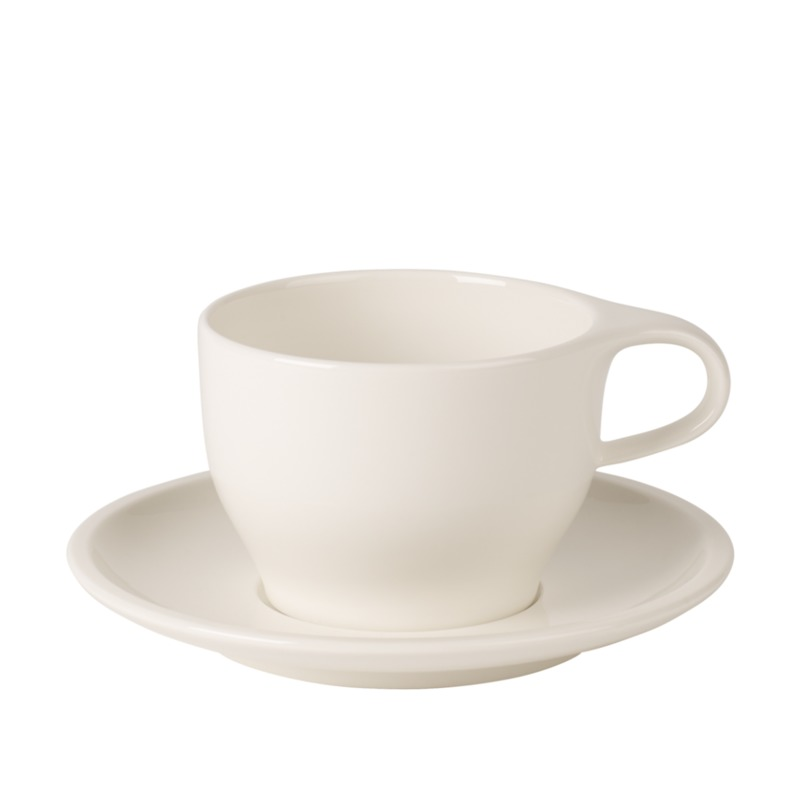 Villeroy & Boch - Coffee Passion - zestaw do cappuccino - pojemność: 0,26 l