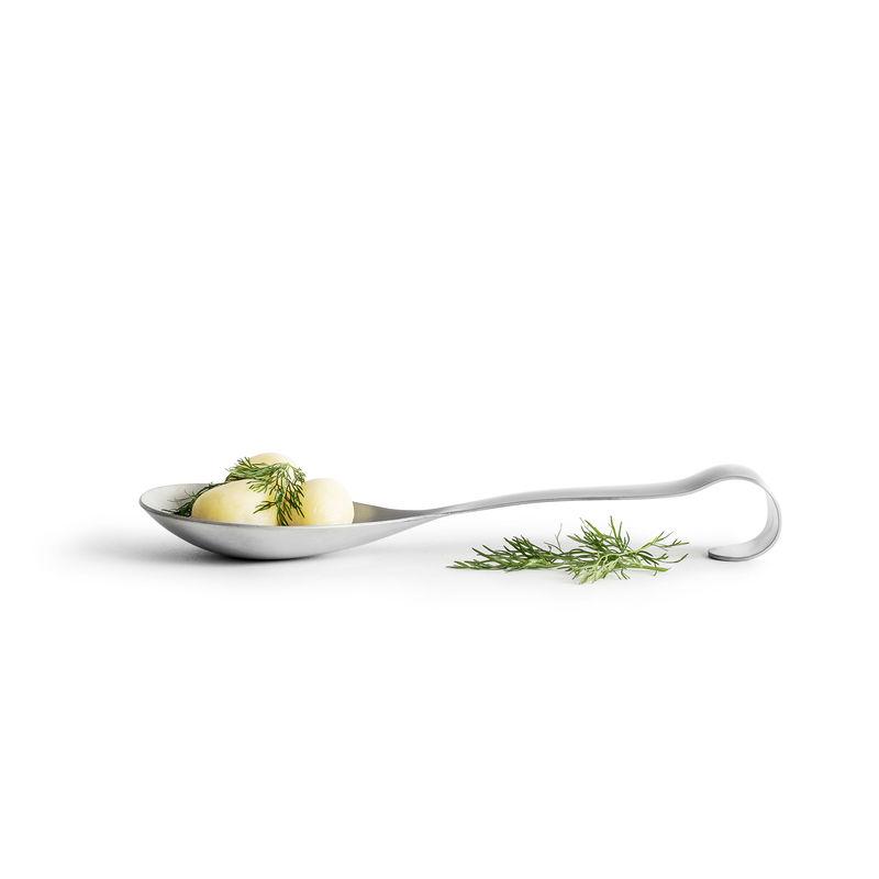 Sagaform - Kitchen - łyżka do serwowania - długość: 25,4 cm
