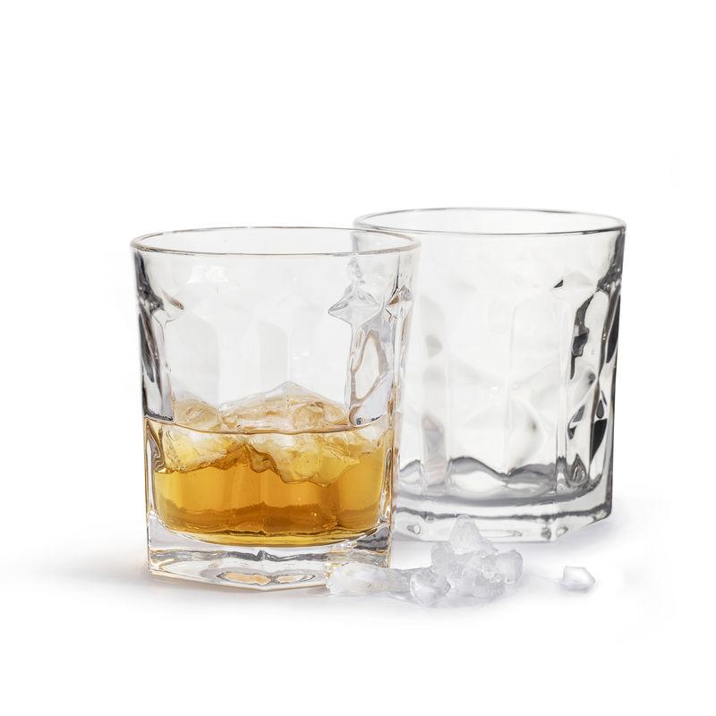 Sagaform - Club - 2 szklanki do drinków - pojemność: 0,3 l
