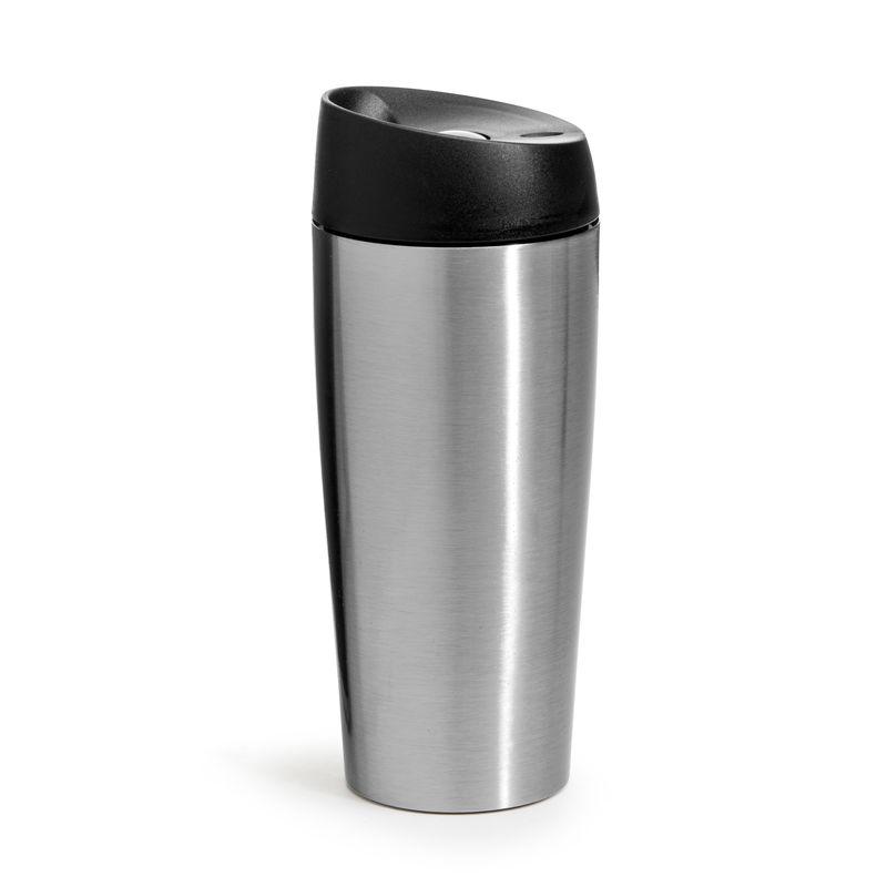 Sagaform - To Go - kubek termiczny - pojemność: 0,4 l
