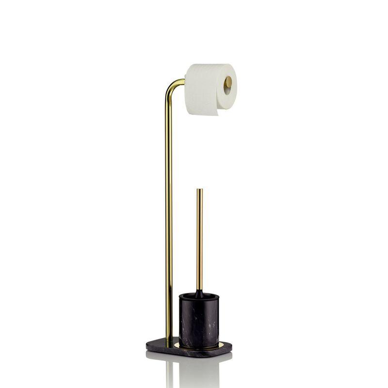 Kela - Liron - zestaw toaletowy - wysokość: 73 cm