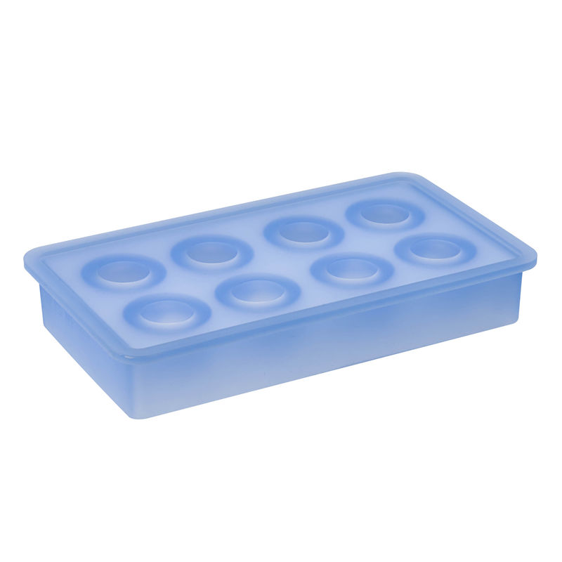 Lurch - silikonowa forma na lód - kulki - średnica kulki: 3,3 cm