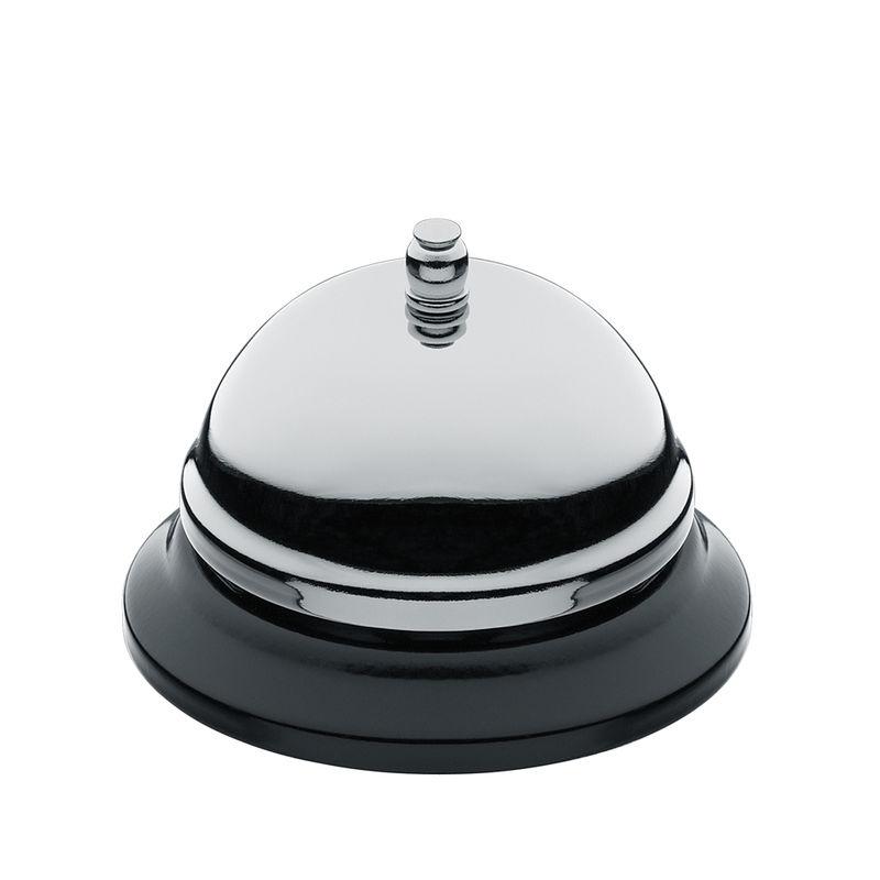 Cilio - dzwonek recepcyjny - średnica: 8,5 cm