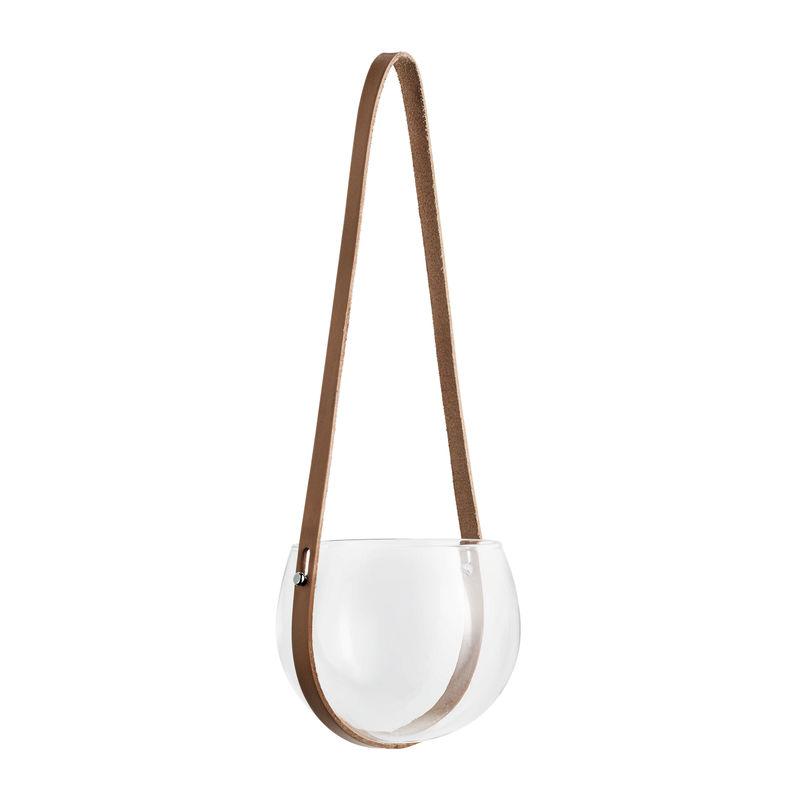 Holmegaard - Design with Light - doniczka wisząca - średnica: 14 cm