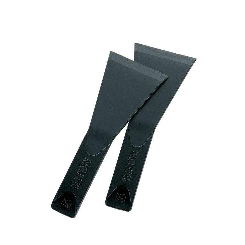 Kela - Pillon - 8 szpatułek do raclette - długość: 13 cm