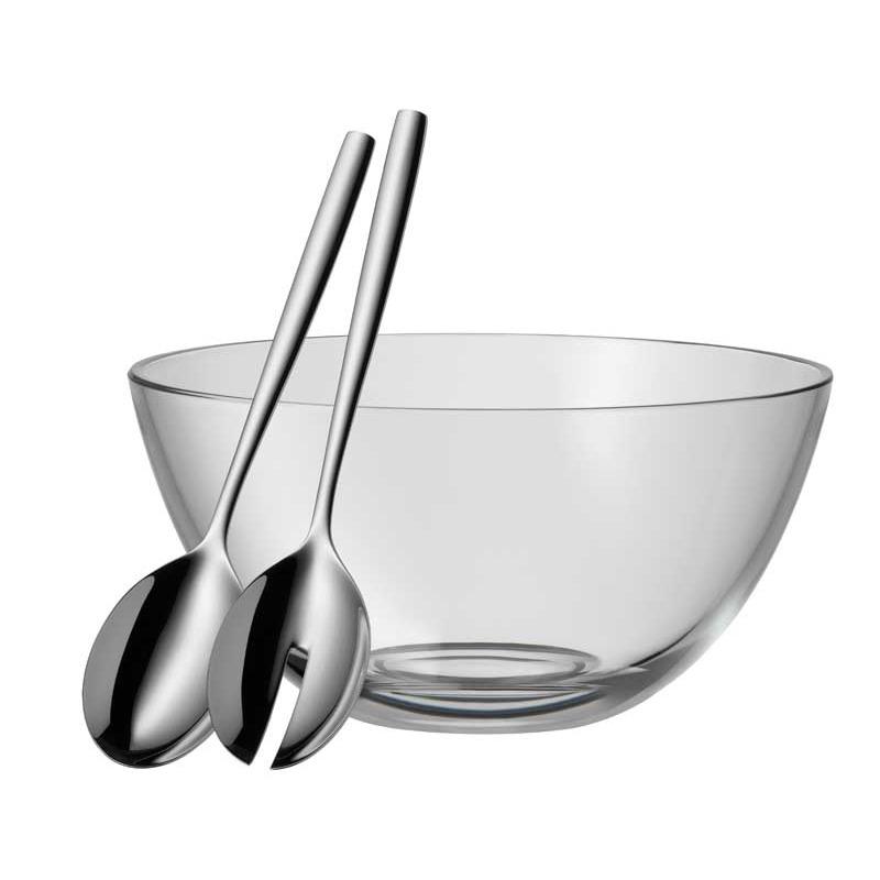 WMF - Taverno - zestaw do sałatek - średnica miski: 24 cm