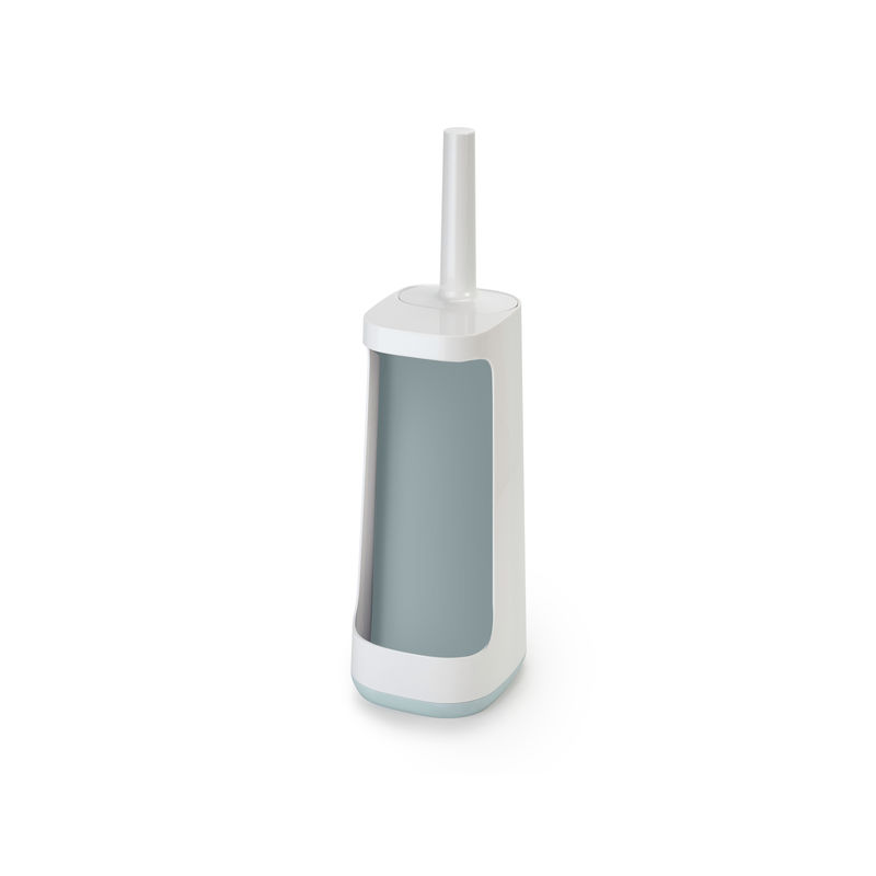 Joseph Joseph - Flex Plus - szczotka do sedesu z przegrodą na detergent - wysokość: 45 cm
