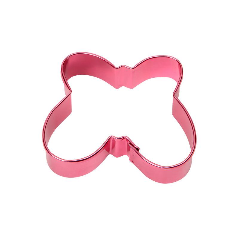 Dexam - wykrawacz do ciastek - motyl - wymiary: 8,5 x 7,5 cm