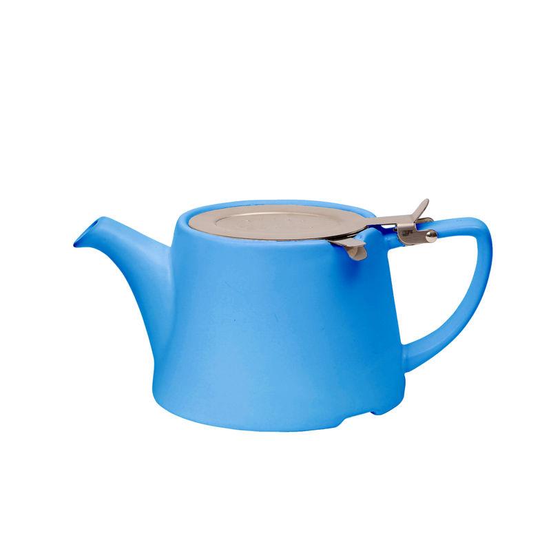 London Pottery - Oval - dzbanki z filtrem - pojemność: 0,75 l