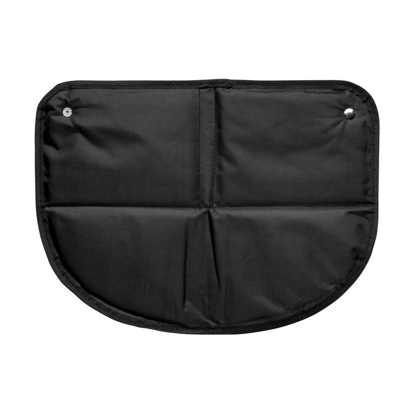 Sagaform - Outdoor Eating - składana mata do siedzenia - wymiary: 27 x 38 cm