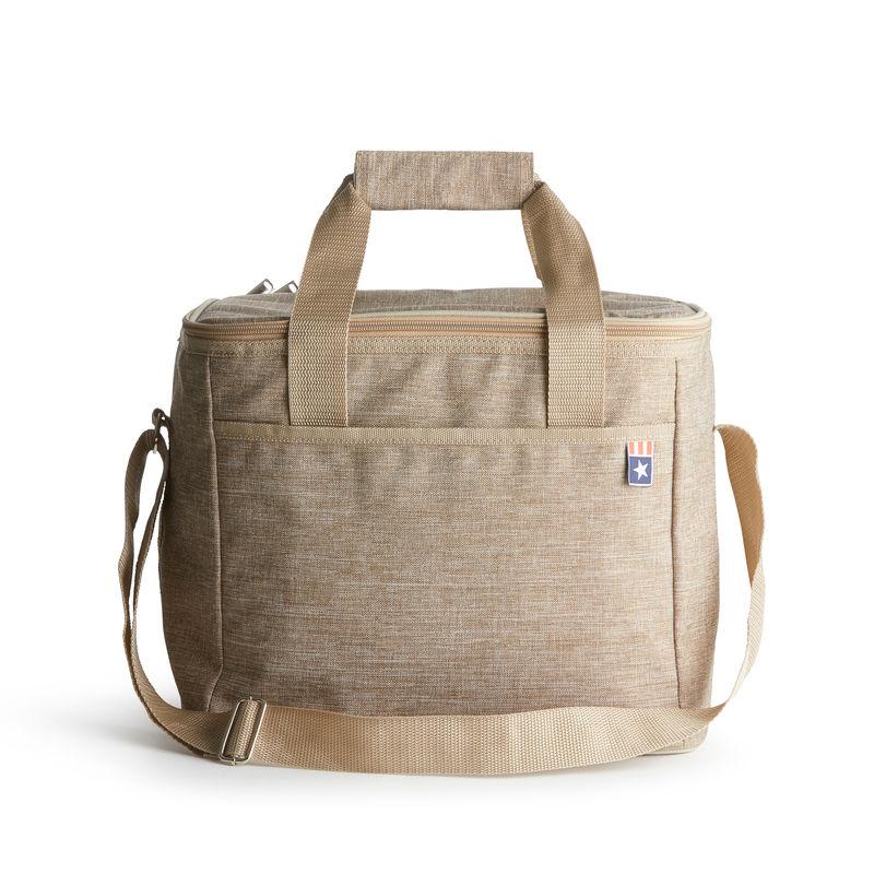 Sagaform - Outdoor - torba termiczna Nautic - wymiary: 34 x 22 x 24 cm