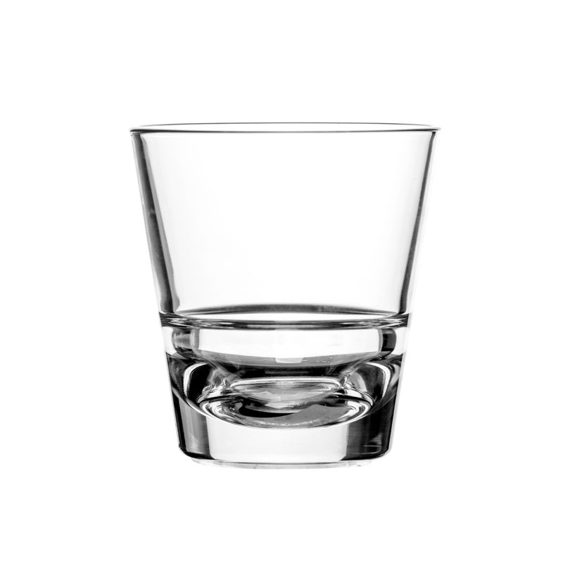 Sagaform - Kitchen - szklanka - pojemność: 0,2 l