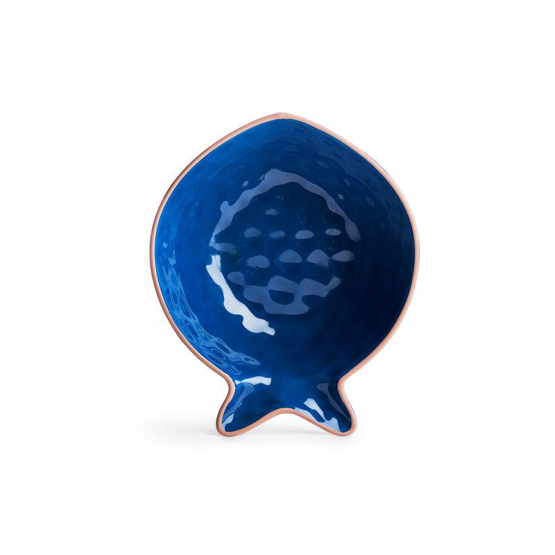 Sagaform - Seafood - miseczka na przekąski - ryba - wymiary: 18 x 15 x 6 cm