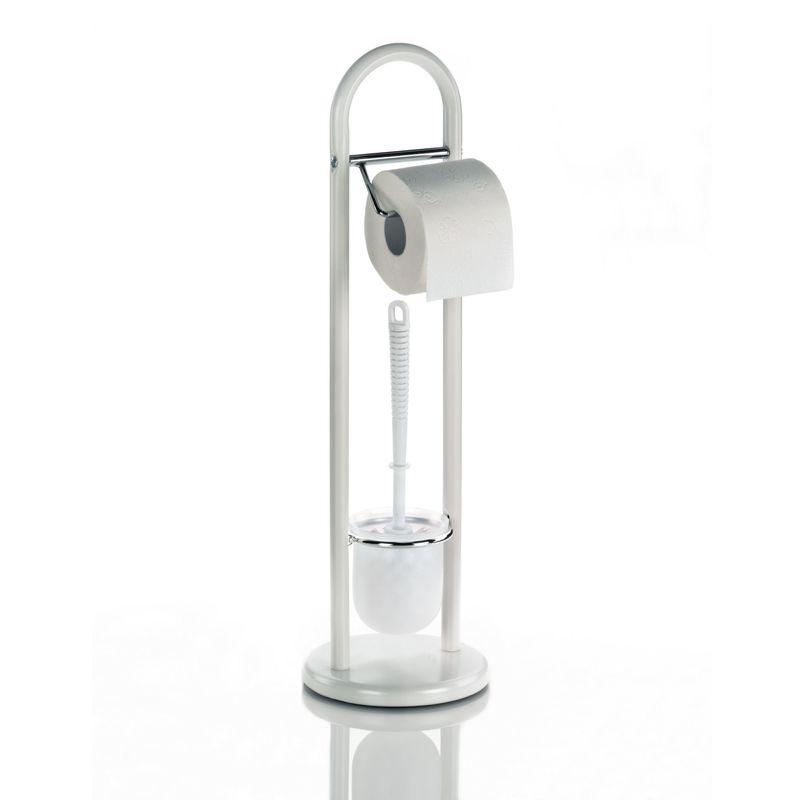 Kela - Linda - zestaw toaletowy - wysokość: 65 cm