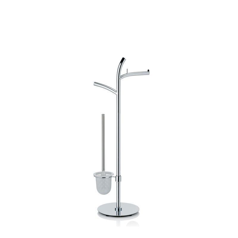 Kela - Saltus - zestaw toaletowy - wysokość: 81 cm