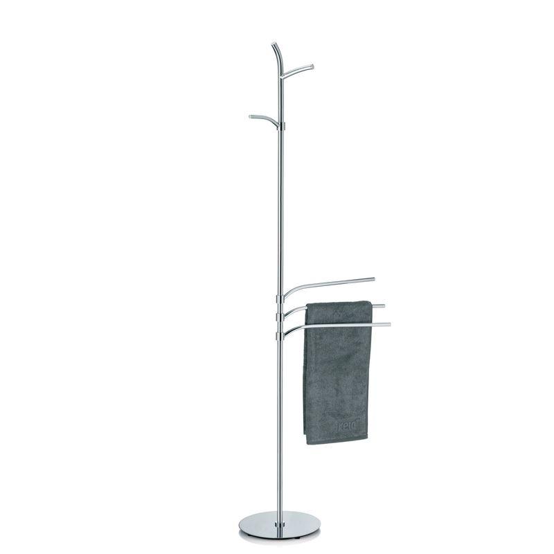 Kela - Saltus - wieszak na ręczniki - wysokość: 176 cm