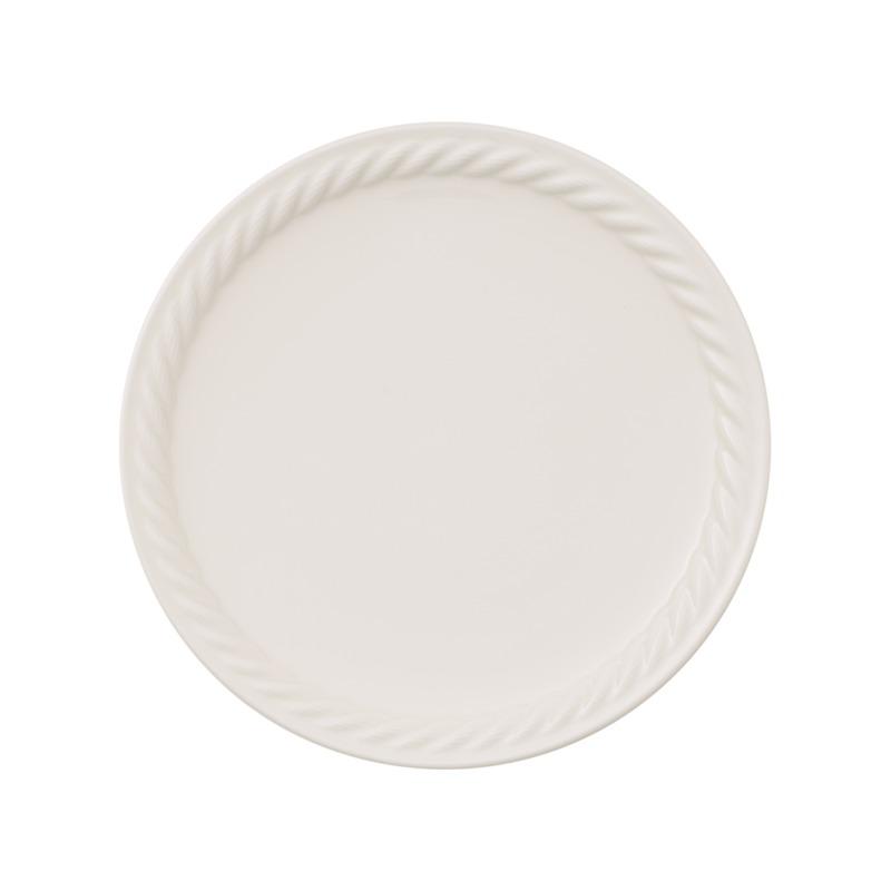 Villeroy & Boch - Montauk - talerz sałatkowy - średnica: 22 cm