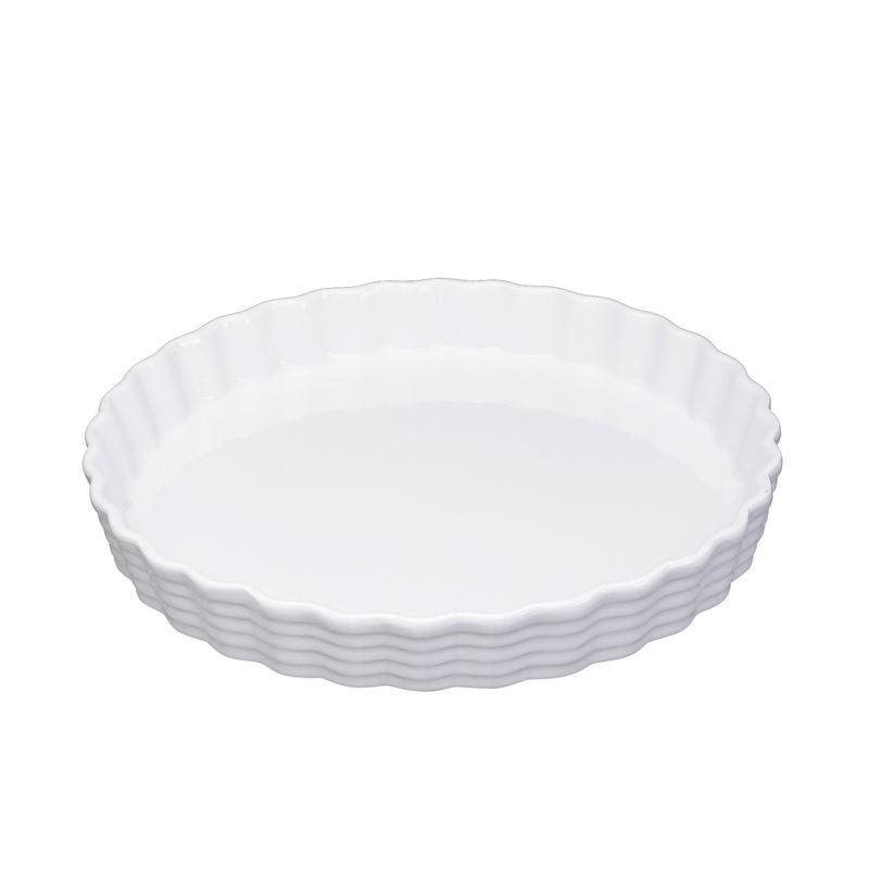 Küchenprofi - Burgund - naczynie na tartę - średnica: 24 cm