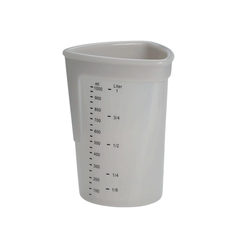 Lurch - FlexiForm - miarka - pojemność: 1,0 l