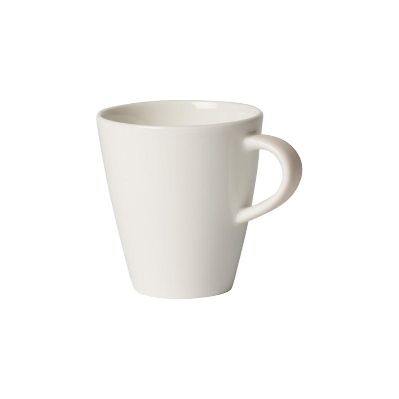 Villeroy & Boch - Caffé Club Uni Pearl - filiżanka do espresso - pojemność: 0,1 l