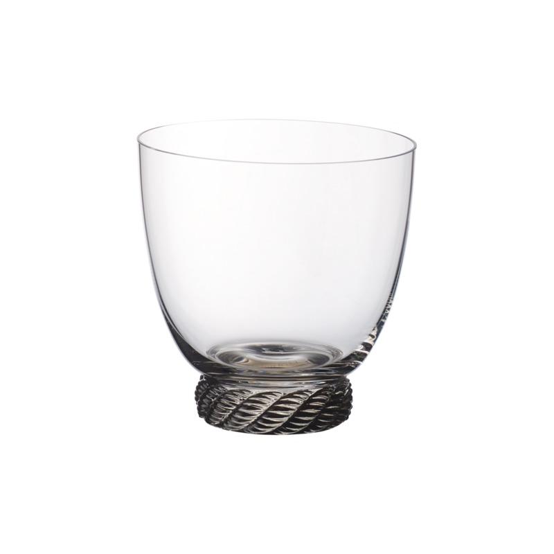 Villeroy & Boch - Montauk sand - szklanka - pojemność: 0,47 l