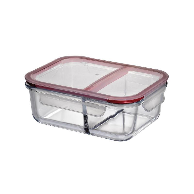 Küchenprofi - pojemnik na lunch - wymiary: 20 x 15 x 7 cm