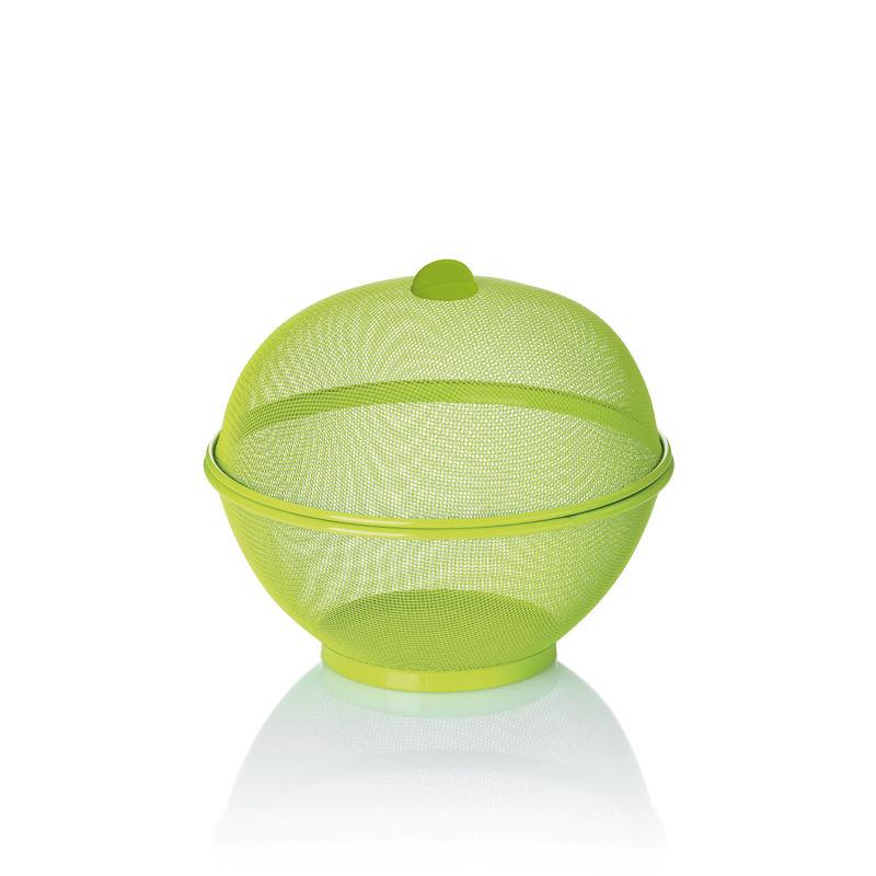 Kela - Como - kosz na owoce - średnica: 26,5 cm
