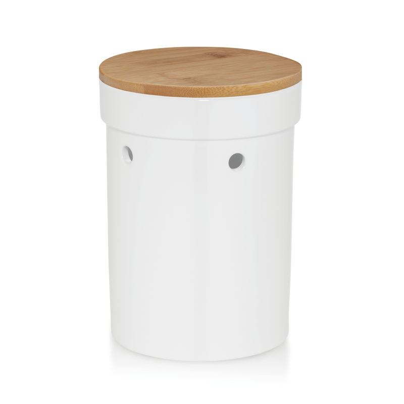 Kela - Salena - pojemnik na cebulę - średnica: 13,5 cm