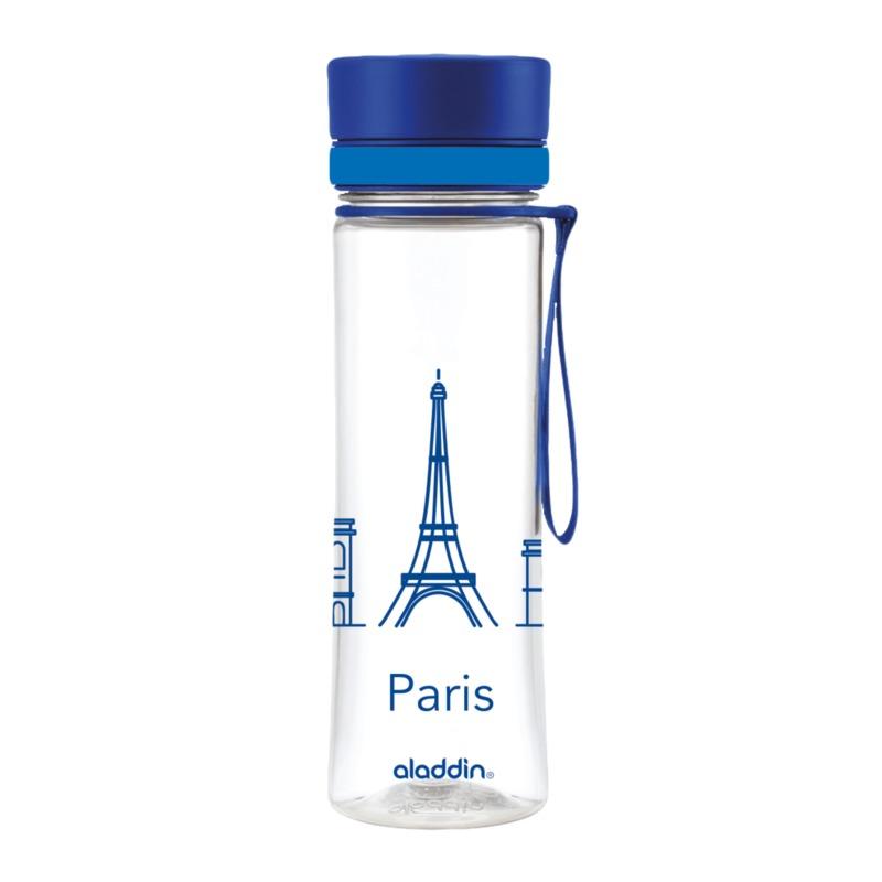 Aladdin - Paryż - butelka na wodę - pojemność: 0,6 l