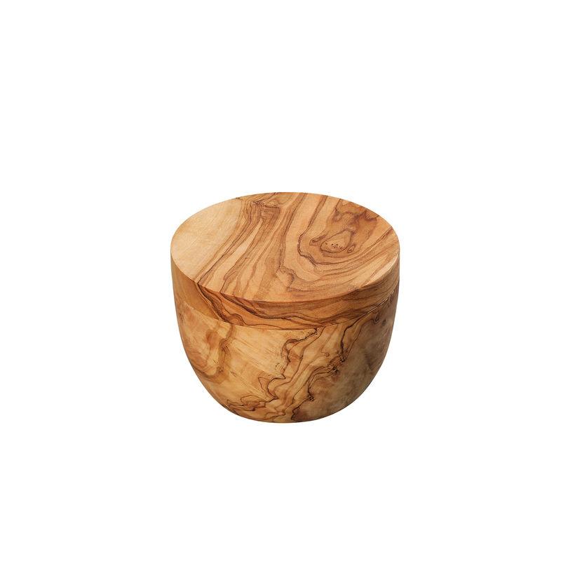 Zassenhaus - Oliwka - pojemnik na sól lub pieprz - średnica: 9,5 cm