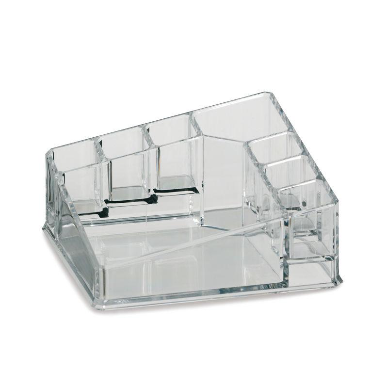 Kela - Safira - organizer - wymiary: 14 x 14 x 7,5 cm