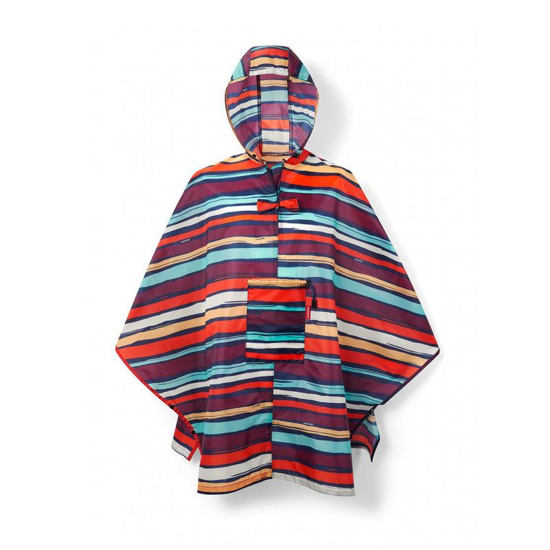 Reisenthel - mini maxi poncho - poncho przeciwdeszczowe - rozmiar uniwersalny