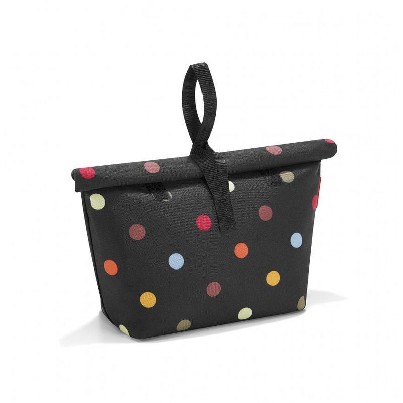 Reisenthel - fresh lunchbag - torba termiczna na lunch - wymiary: 33 x 29 x 11 cm