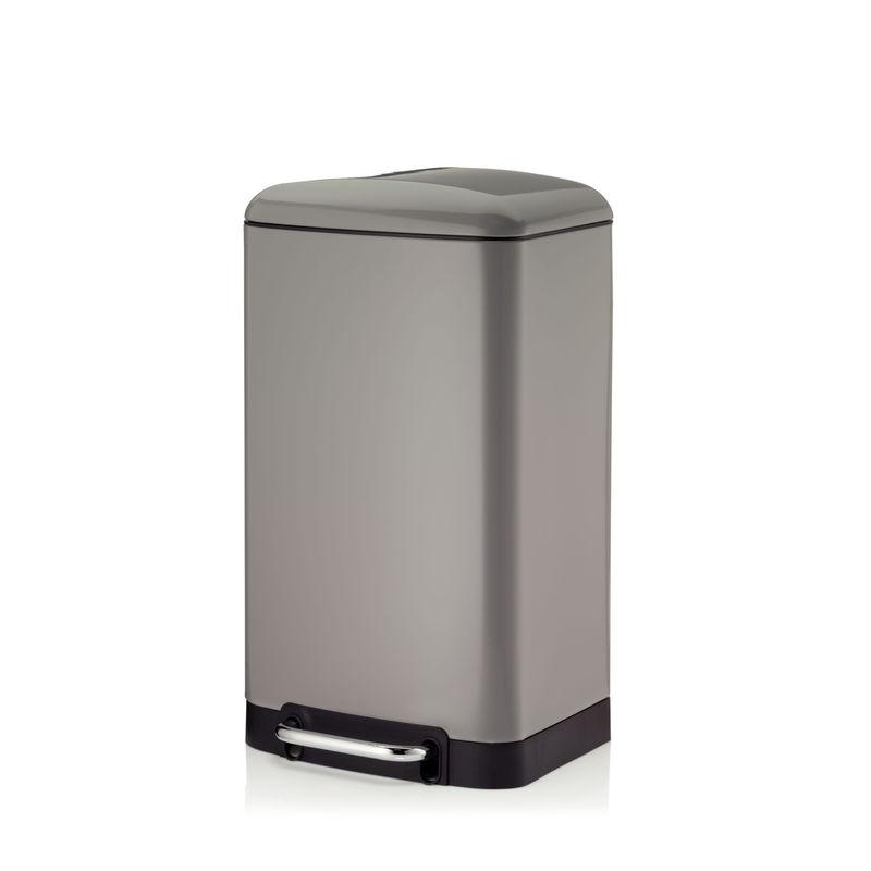 Kela - Davino - kosz na śmieci - pojemność: 30 l