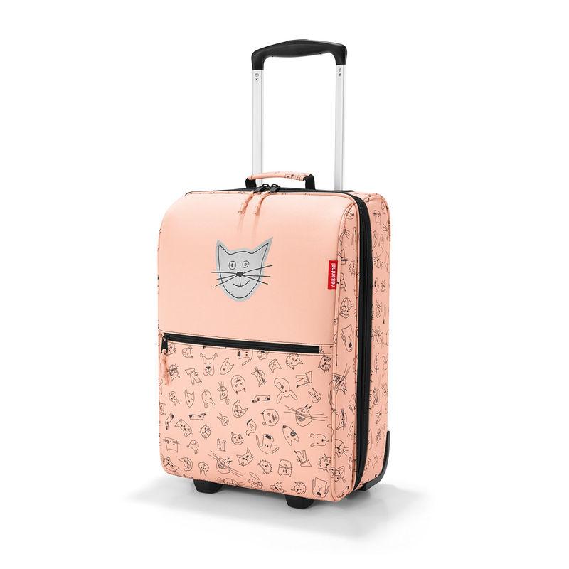 935371aad6224 FIDE.pl - Reisenthel - trolley XS kids - walizka dla dzieci