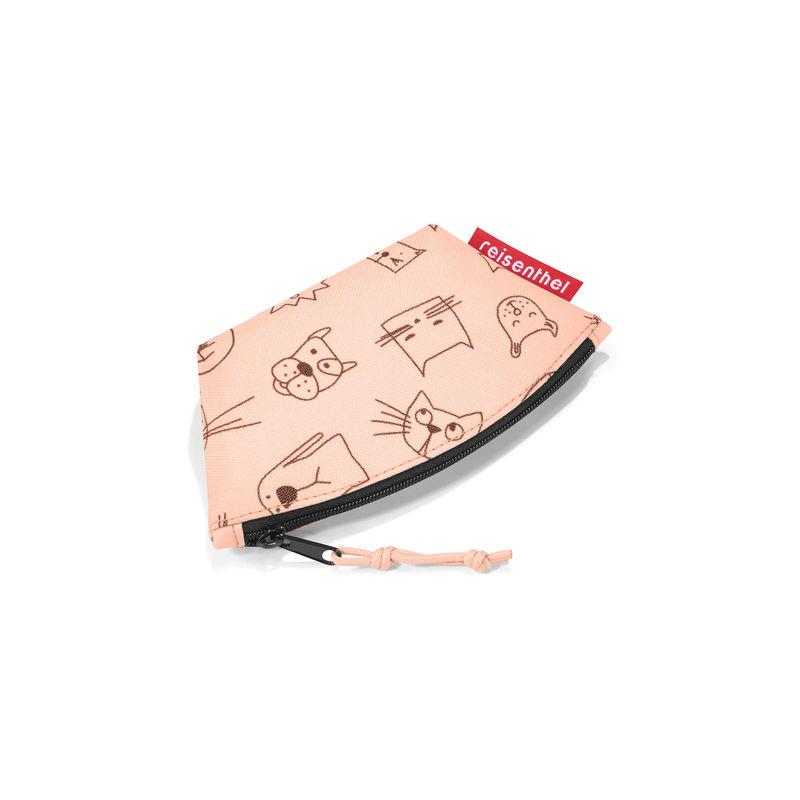 Reisenthel - coin purse kids - portmonetka dla dzieci - wymiary: 14 x 7,5 x 2 cm
