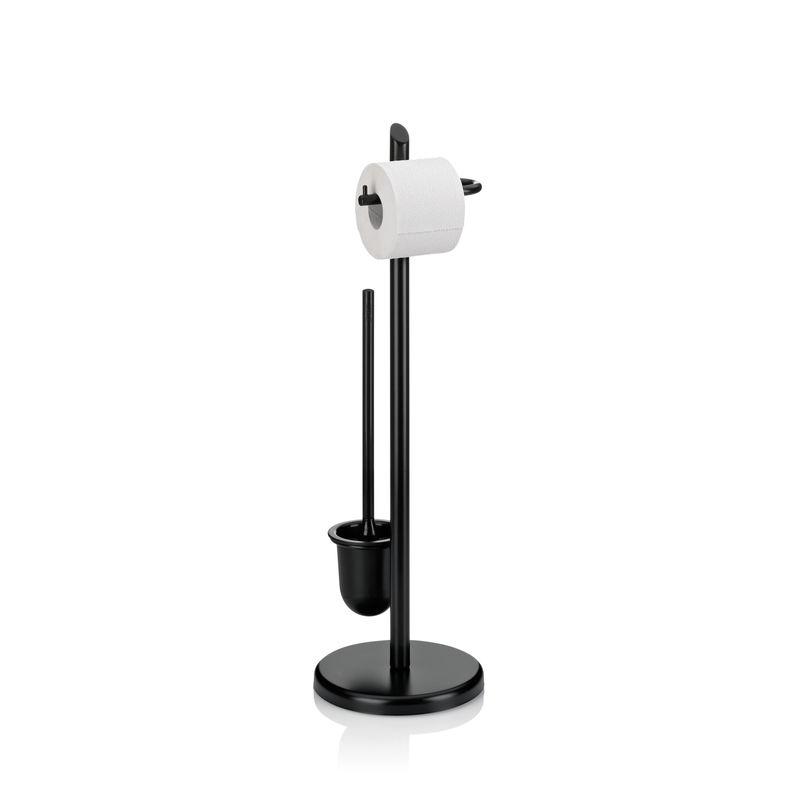Kela - Ken - zestaw toaletowy - wysokość: 73 cm