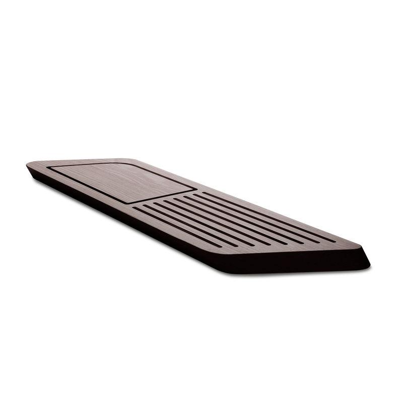 Bugatti - Trattoria - deska do krojenia - wymiary: 42 x 14,5 cm