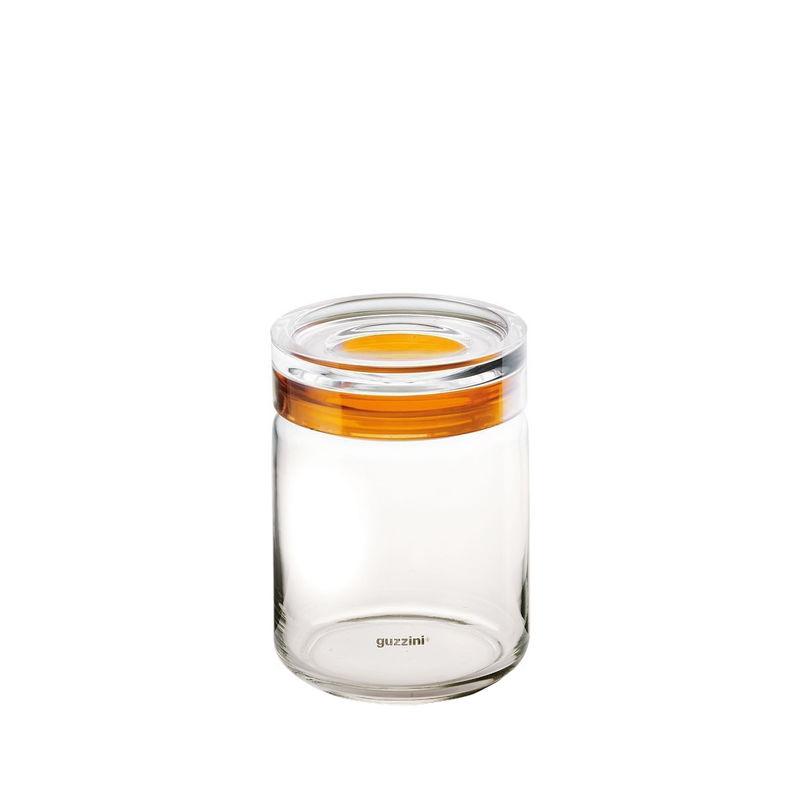 Guzzini - pojemnik kuchenny - pojemność: 1,0 l