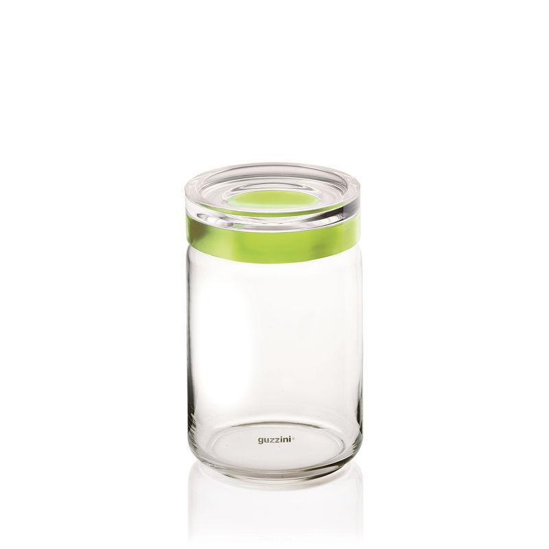Guzzini - pojemnik kuchenny - pojemność: 1,5 l