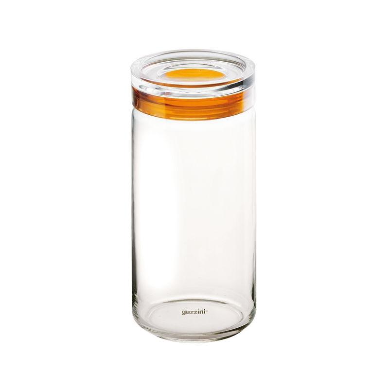 Guzzini - pojemnik na spaghetti - pojemność: 1,9 l