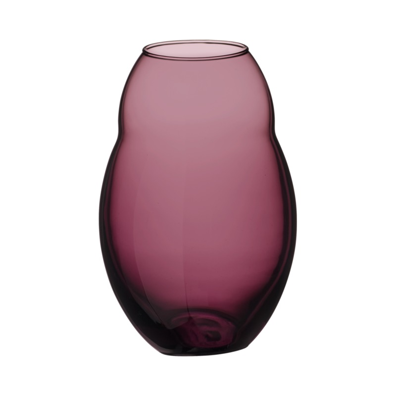 Villeroy & Boch - Jolie Mauve - wazon - wysokość: 20 cm