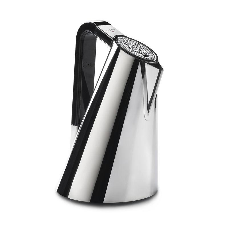 Bugatti - Vera - czajnik elektryczny z wyświetlaczem - pojemność: 1,75 l; ozdobiony kryształkami Swarovskiego