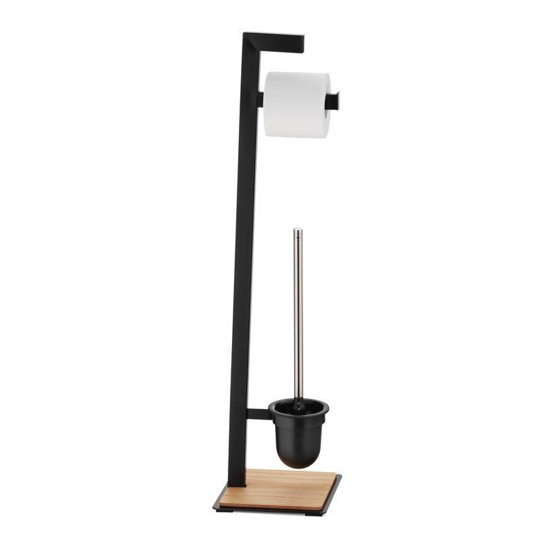 Kela - Oak - zestaw toaletowy - wysokość: 82 cm