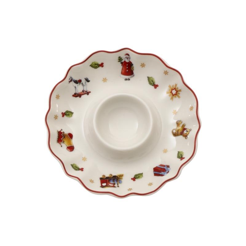 Villeroy & Boch - Toy's Delight - kieliszek na jajko - średnica: 11 cm