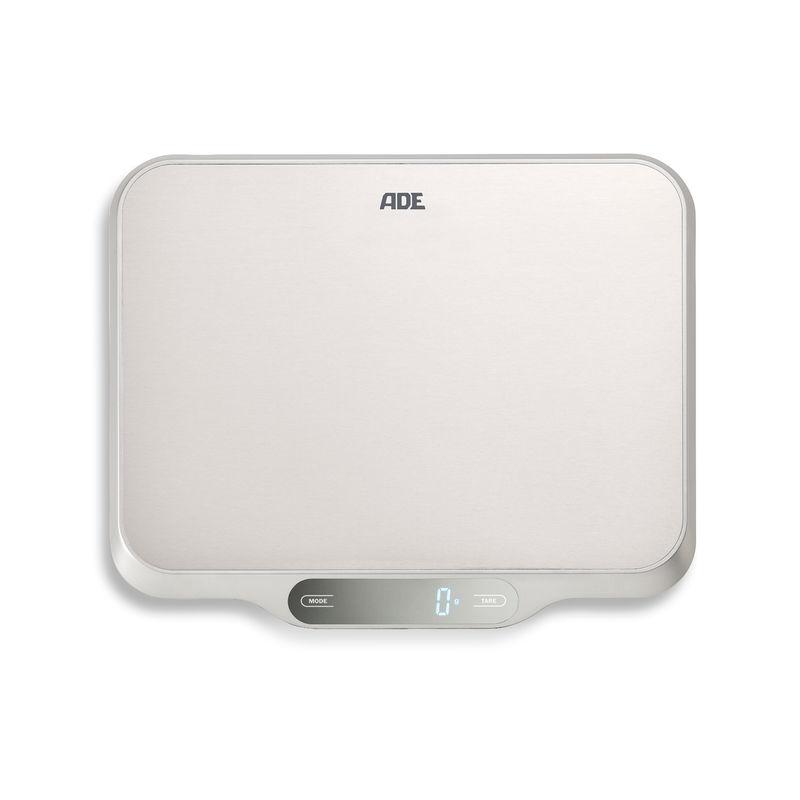 ADE - Ladina - duża elektroniczna waga kuchenna - nośność: do 15 kg