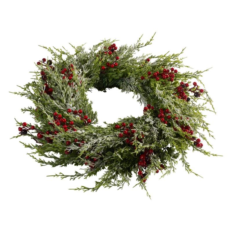 Villeroy & Boch - Christmas Toys 2018 - dekoracyjny wieniec